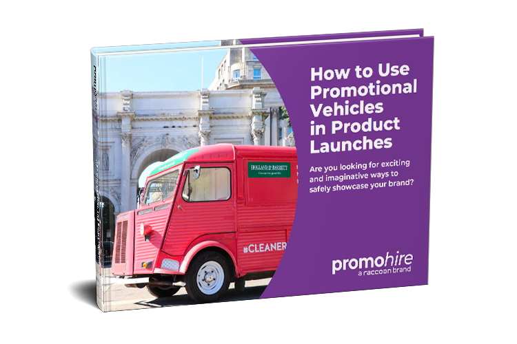 Promohire_How to use promotional vehicles_eBook Thumb